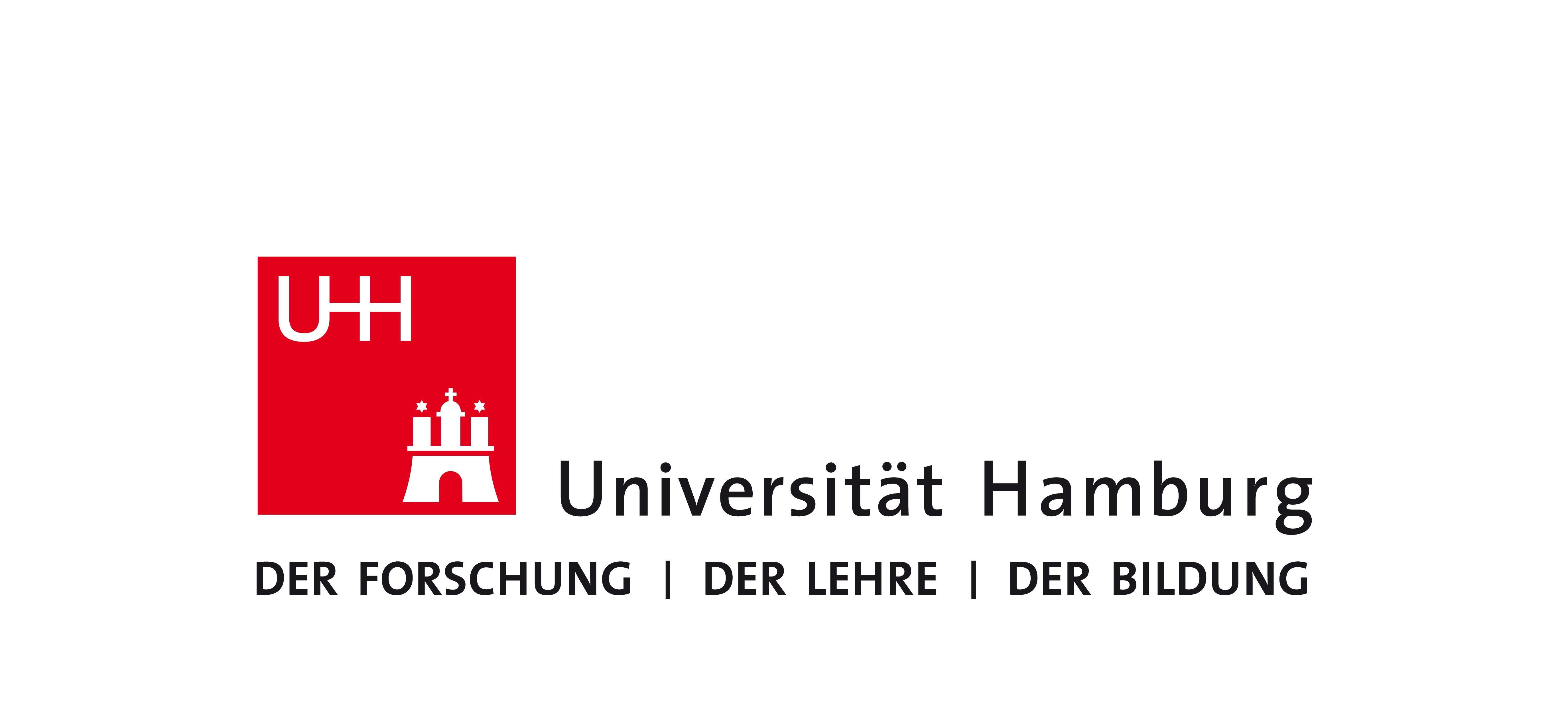 Logo : Corporate Design : Universität Hamburg