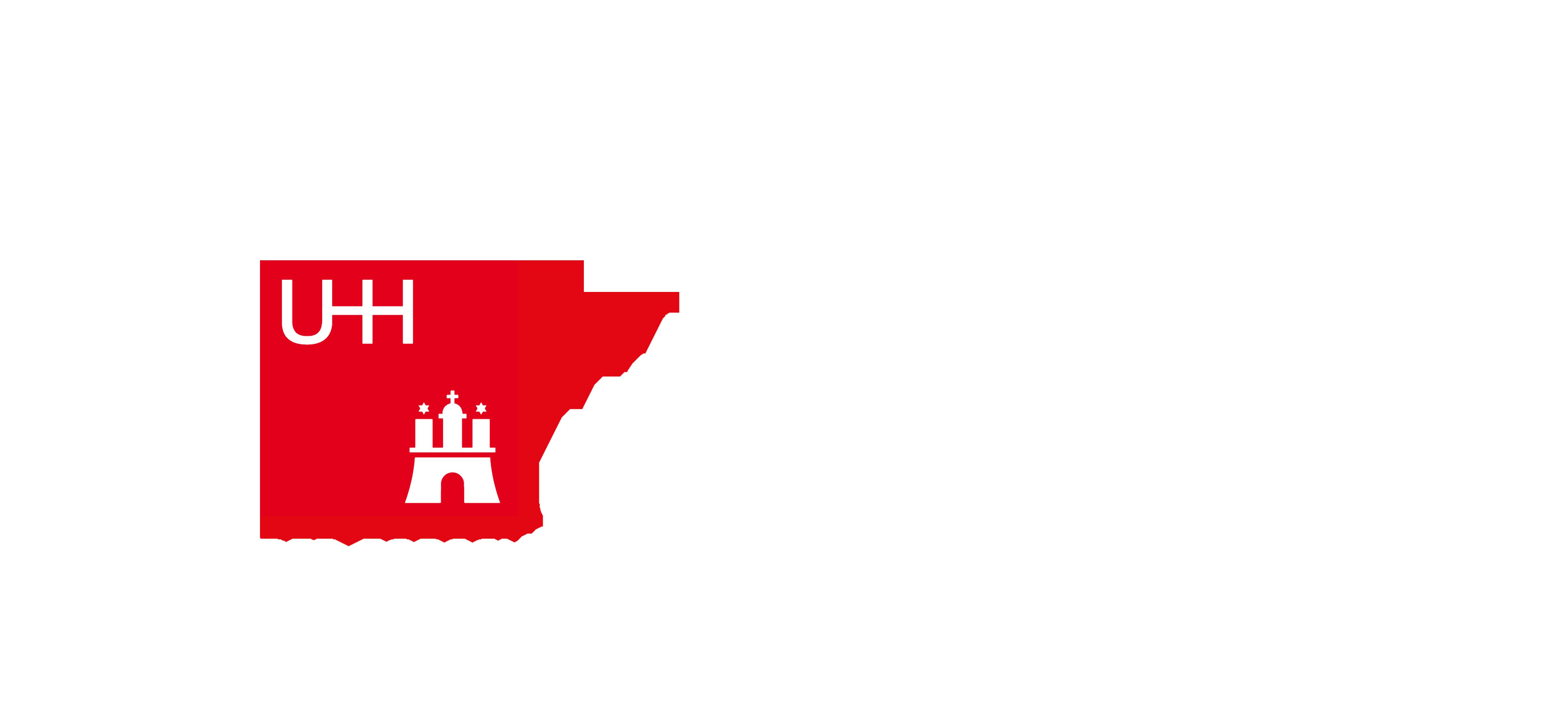 Logo der Universität Hamburg : Corporate Design : Universität Hamburg